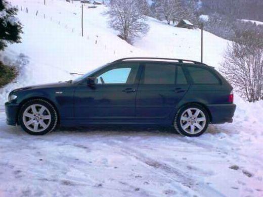 Alpina B3 3,3 Touring Alpina11