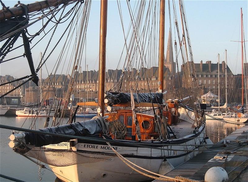 Saint-Malo [La cité Corsaire] - Page 3 Etoile11