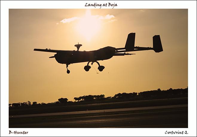 série aviation B-hunt10