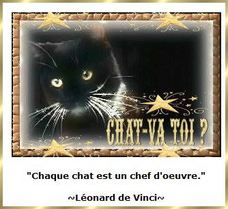 Les citations en images : Les chats Gi-pen16