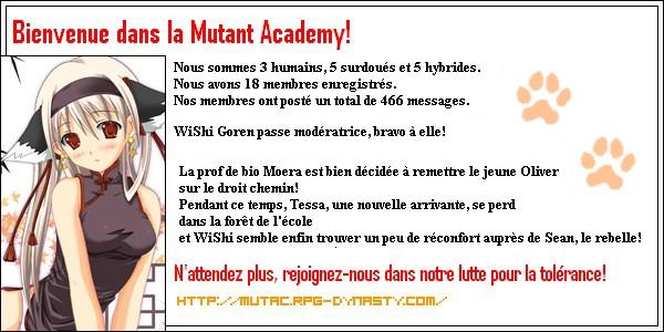 Mutant Academy News1010