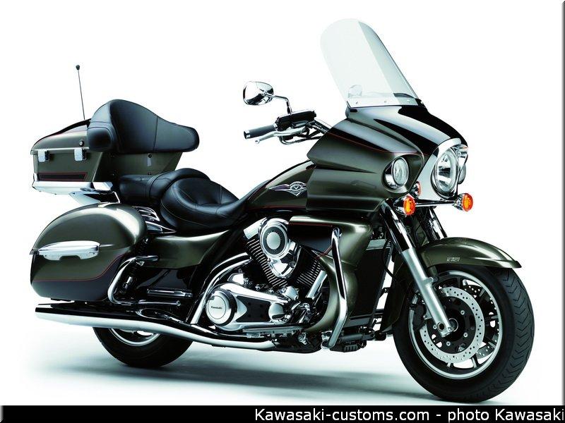 KAWA en TERRASSE - la gamme Kawasaki Kawasa28