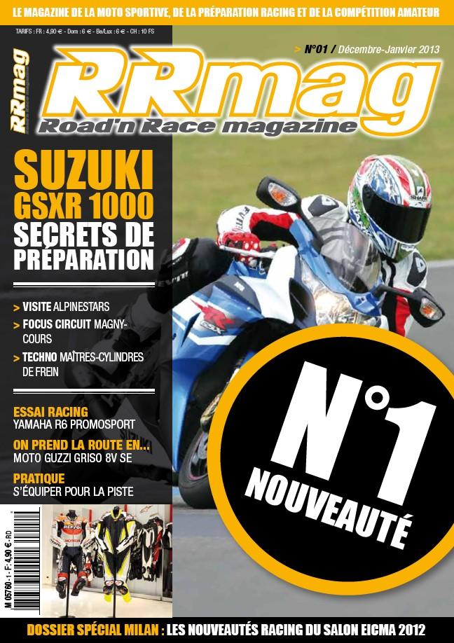 race - [Road Racing] Road et Race Magazine n°1 Rrmag_10