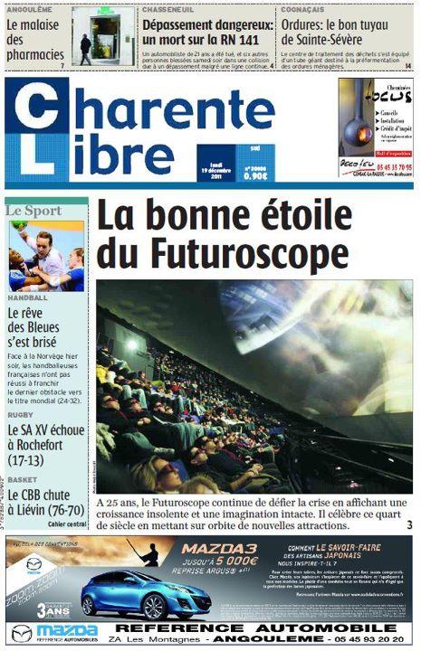 Noël 2011 / Lancement de la saison 2012 - dès le 17/12/2011 - Page 5 38491810
