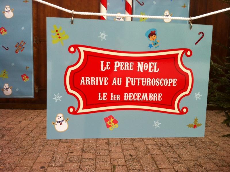 Le Village de Noël - du 17/11/2012 au 6/01/2013 - Page 3 Chalet11