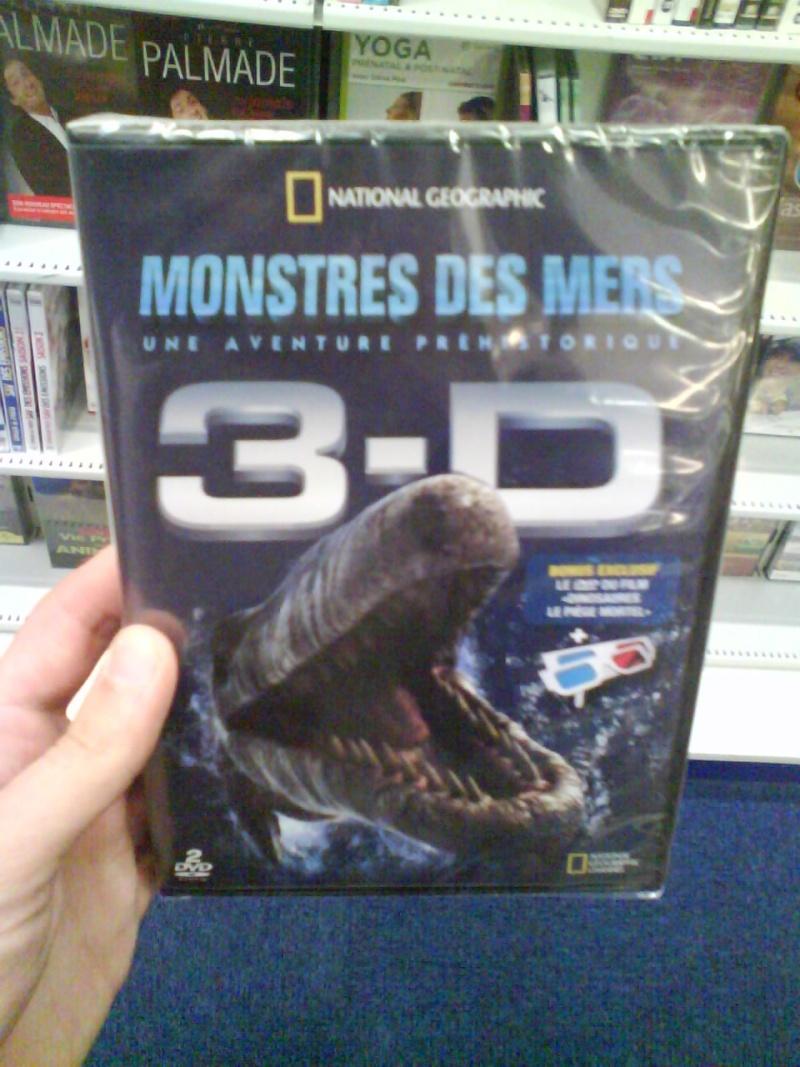 Monstres des Mers (Solido) – 2011-2014 - Page 3 Dsc01611