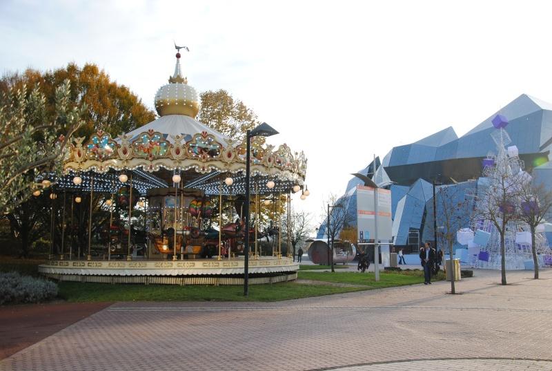Le Village de Noël - du 17/11/2012 au 6/01/2013 - Page 3 Dsc_0927