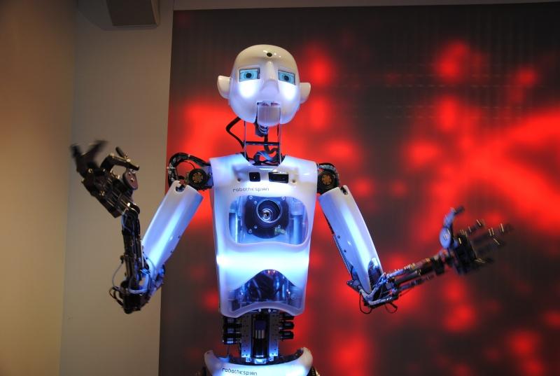Danse avec les Robots · 2006-2012 (v1) / 2013-… (v2) - Page 54 Dsc_1138