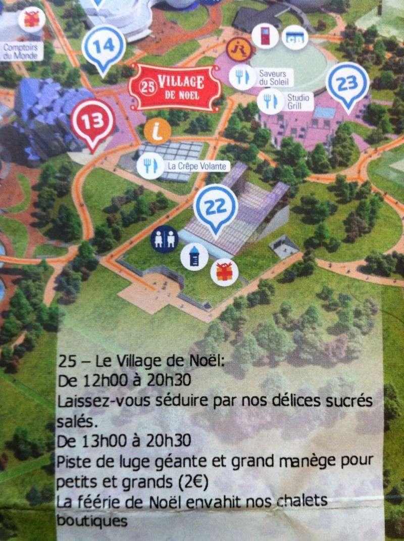 Le Village de Noël - du 17/11/2012 au 6/01/2013 - Page 3 Img_0010