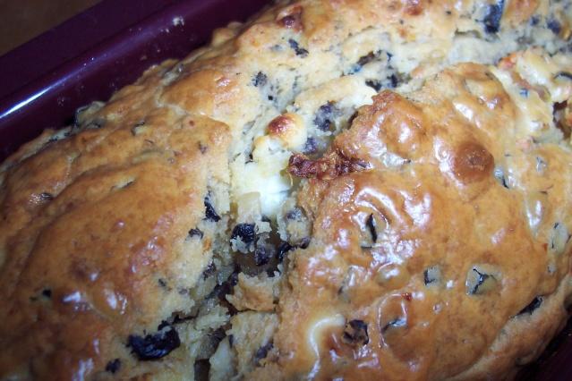 Cake à la féta et aux olives Photo_31
