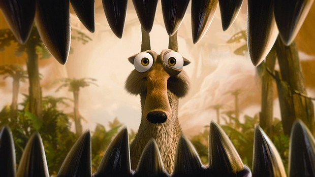 ICE AGE : DAWN OF THE DINOSAURS - 2009 - 82978810
