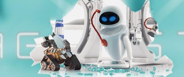 WALL• E - 2008 - Mike110
