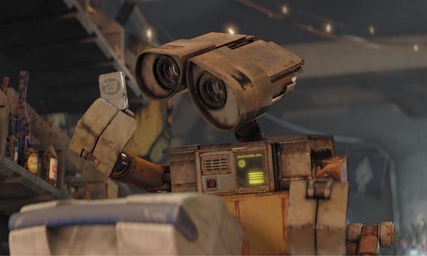 WALL• E - 2008 - Mike410