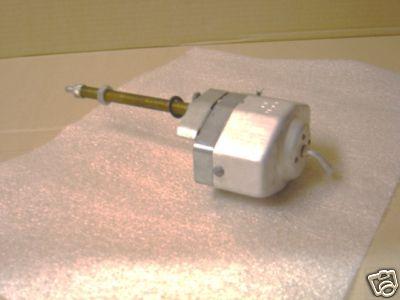 MOTEUR ESSUIE-GLACE ELECTRIQUE 5f51_110
