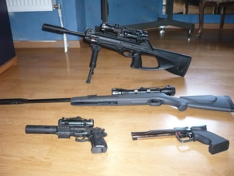 les armes de sissou. P1000211
