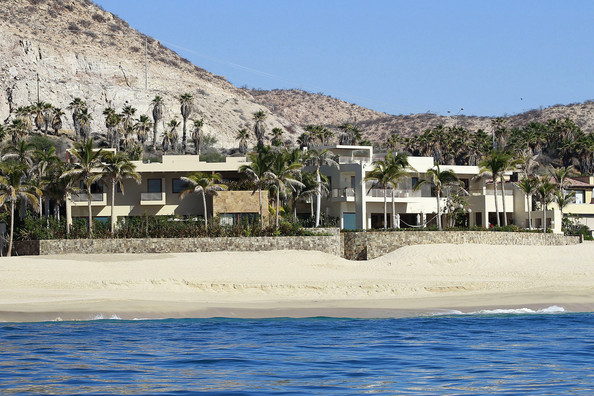 George Clooney's house in Cabo, Mexico Cabo_h12