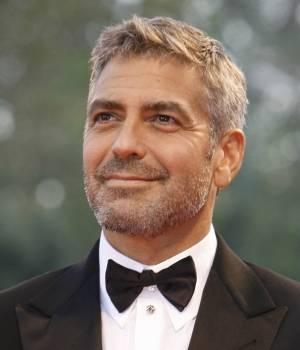 George Clooney George Clooney George Clooney! Cloone30