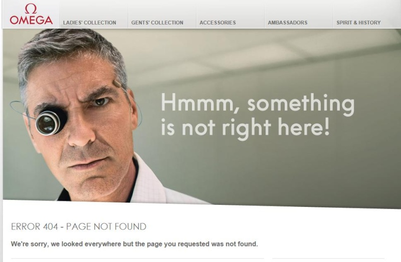 George Clooney - Omega watches - Page 2 Omega_11