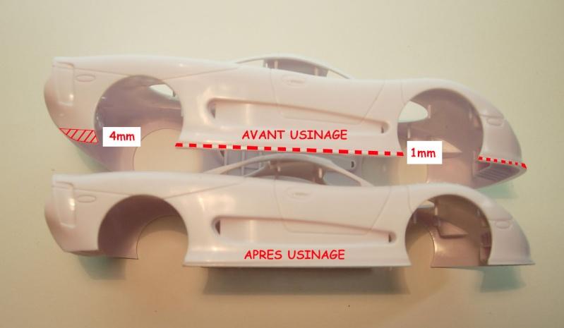 Mosler taille basse, racée, prête pour la compétition Aaa10