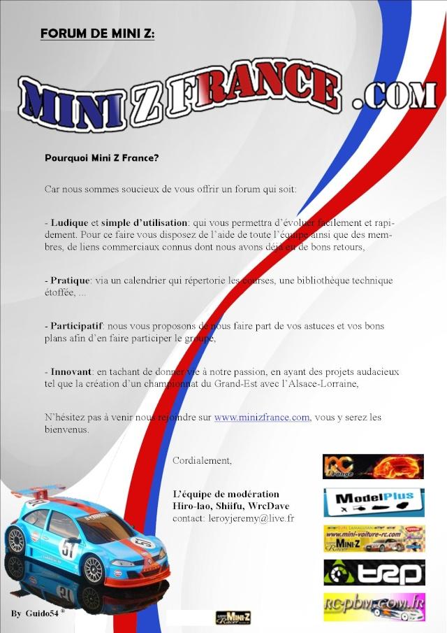 Affiche pour le forum Compos12