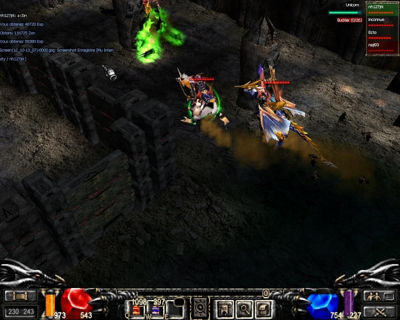 Le jeu du jeu Screen34
