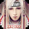 Les oiseaux perdus du clan Hyûga (Mission Rang C) [Team Saama Zenko & Hayashi Hakiah] Zenko10
