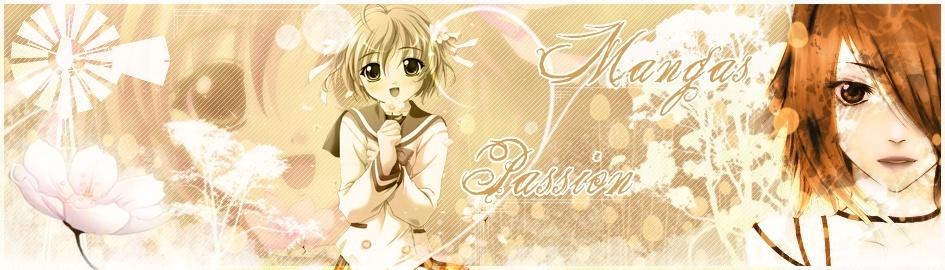 Forum Mangas Passion