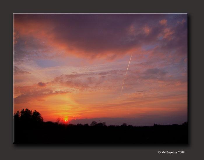 coucher de soleil - Page 3 8avril11