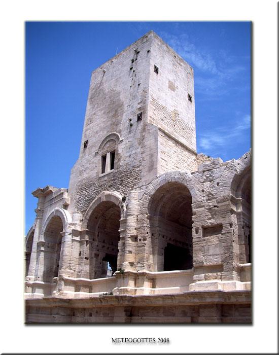 Vacances 2008 Arles010