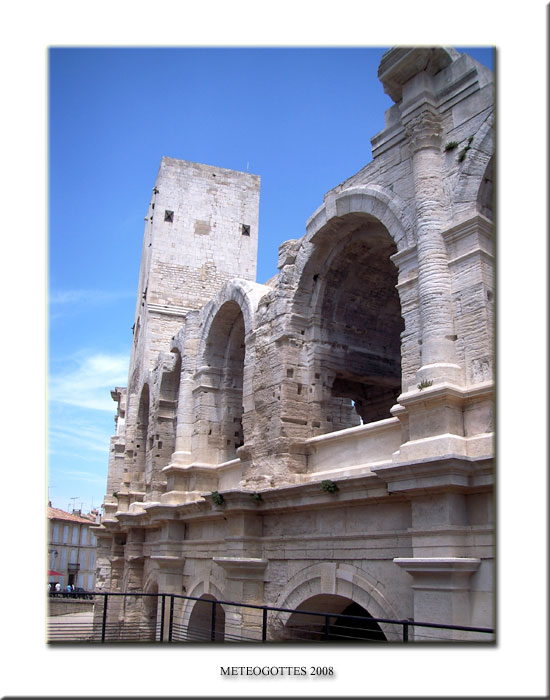 Vacances 2008 Arles011
