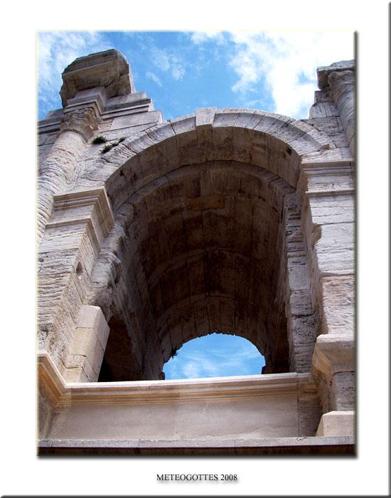 Vacances 2008 Arles012