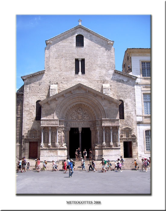 Vacances 2008 Arles014