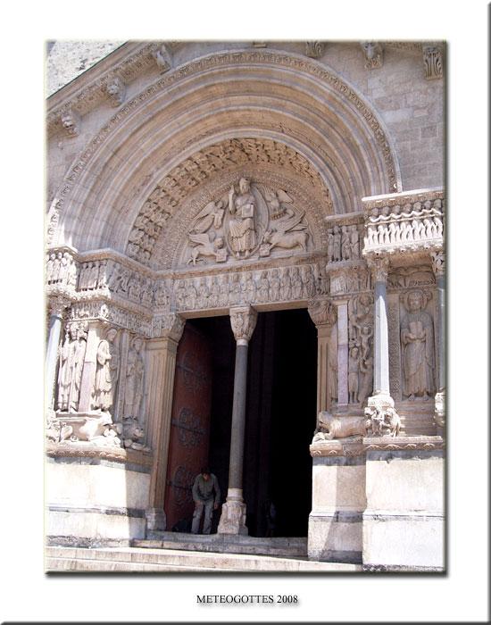 Vacances 2008 Arles015