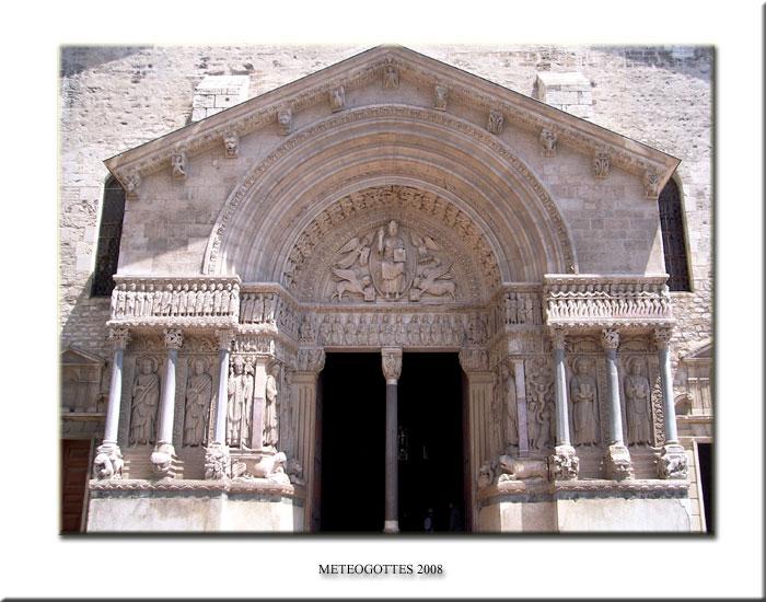 Vacances 2008 Arles016