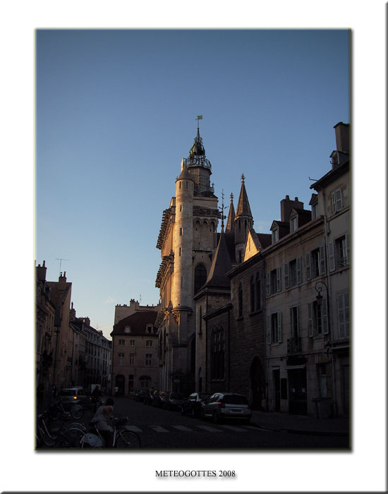 Vacances 2008 Dijon015