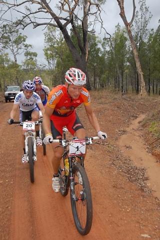 Crocodile Trophy (Australie) 2011 - 18 au 27/10 Dsc_4010