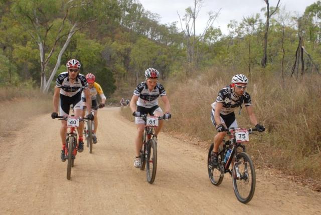 Crocodile Trophy (Australie) 2011 - 18 au 27/10 Dsc_4910
