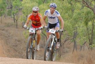 Crocodile Trophy (Australie) 2011 - 18 au 27/10 Dsc_5210