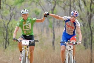 Crocodile Trophy (Australie) 2011 - 18 au 27/10 Dsc_5310