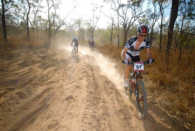 Crocodile Trophy (Australie) 2011 - 18 au 27/10 Dsc_5610