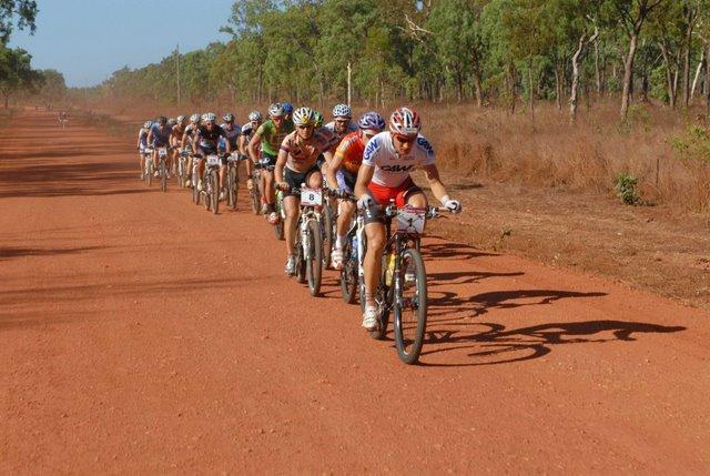 Crocodile Trophy (Australie) 2011 - 18 au 27/10 Dsc_6810