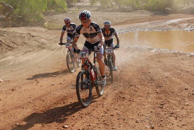 Crocodile Trophy (Australie) 2011 - 18 au 27/10 Dsc_6811