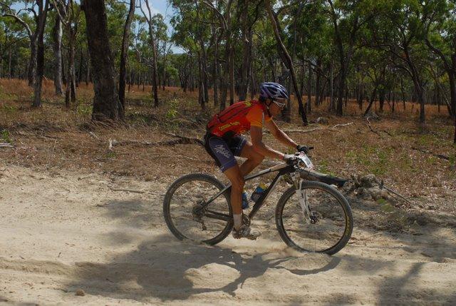 Crocodile Trophy (Australie) 2011 - 18 au 27/10 Dsc_7410