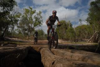 Crocodile Trophy (Australie) 2011 - 18 au 27/10 Dsc_7412