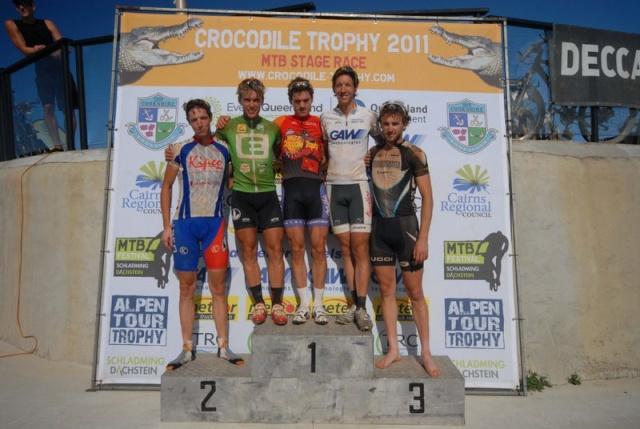 Crocodile Trophy (Australie) 2011 - 18 au 27/10 Dsc_7910