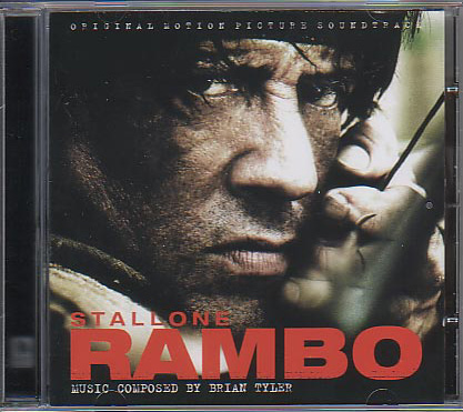 CD - (collection slystallone) - Page 3 Rambo_17