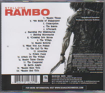 CD - (collection slystallone) - Page 3 Rambo_18