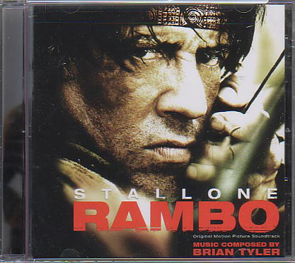 CD - (collection slystallone) - Page 3 Rambo_19