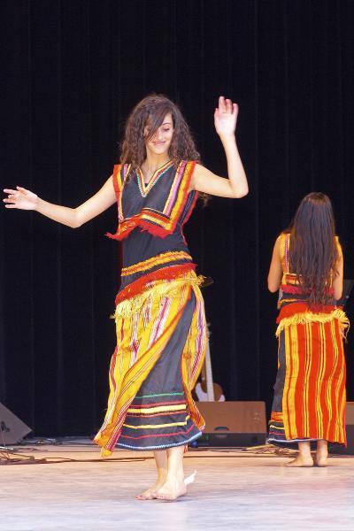 Elles sont trop belles ces femmes kabyles !  219