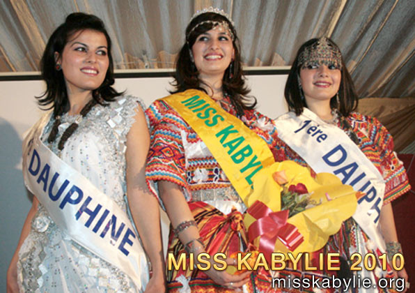 Elles sont trop belles ces femmes kabyles !  516